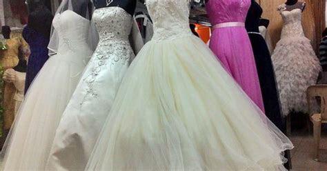Wedding Gown for Sale in Divisoria   in manila   Pinterest