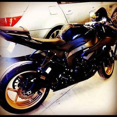 1998 Ninja Zx6r Motorcycles For Sale