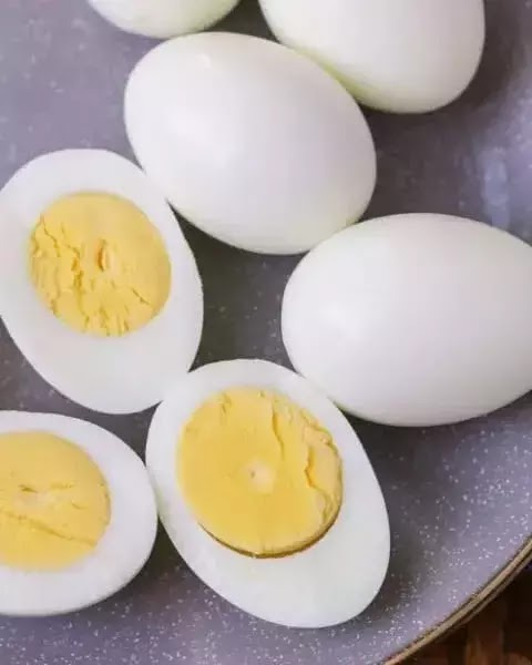 What will happen if you eat 2 boiled eggs everyday, everyone should know these things