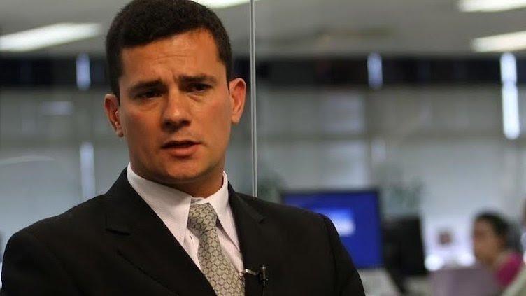 STF: Não desmembre a Operação Lava-Jato. O povo exige a permanência do Juiz Sergio Moro no comando de toda a operação!