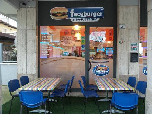Buongiorno da Faceburger & Bugetteria! by Ylbert Durishti
