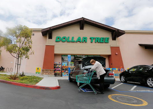 Dollar Tree has no plans to sell off its struggling Family Dollar business