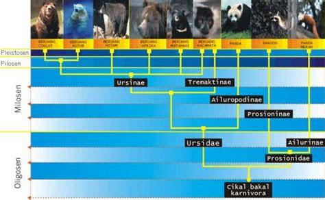 klasifikasi makhluk hidup scientists experiment
