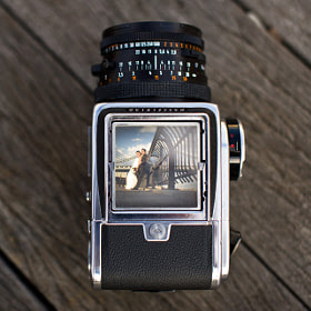 Hasselblad Wedding by Daniel Krieger (smoothdude) on 500px.com