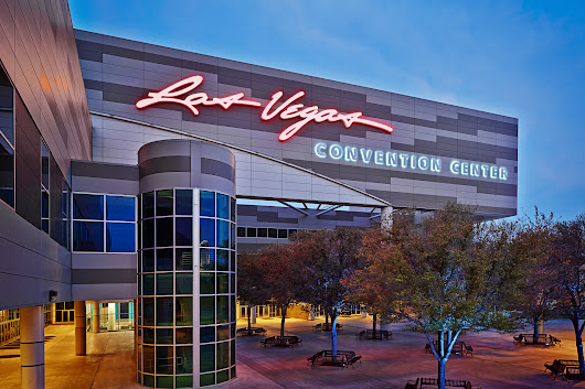 Las Vegas Continues to Take the Top Spot Among Trade Show Destinations - Las Vegas Top Picks