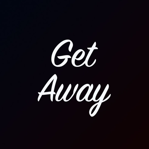 Get Away by CeeNeye