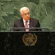 General Assembly Grants Palestine Upgraded Status in U.N.