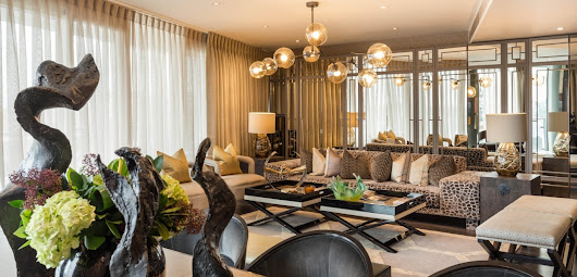 Ensign House - Our Luxury Interior Design Work
