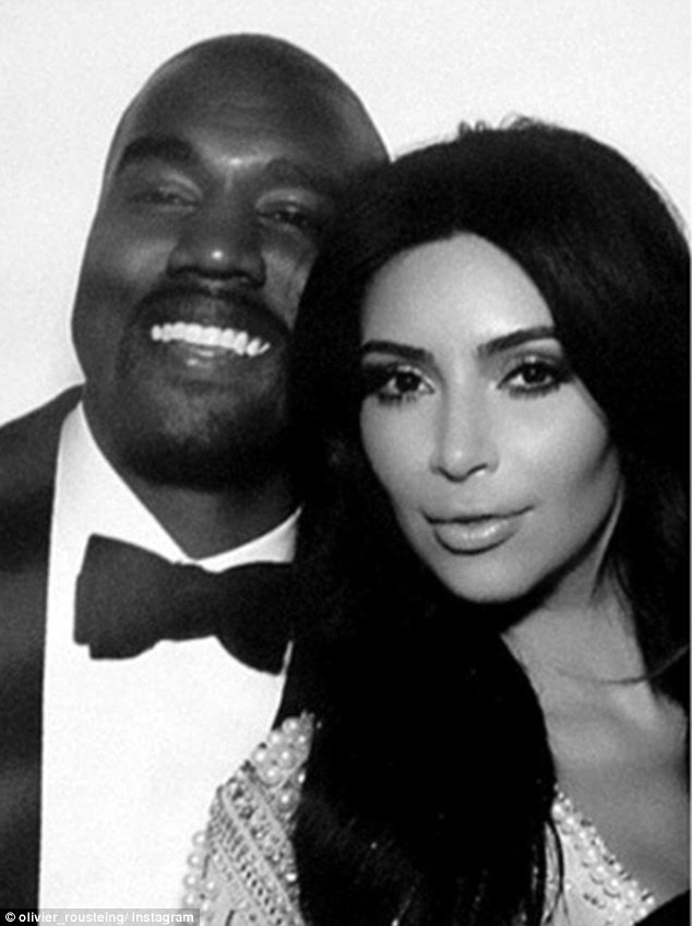 Five days on the Emerald Isle? Following their whirlwind Italian wedding, newlyweds Kim Kardashian and Kanye West are now said to be honeymooning in Ireland