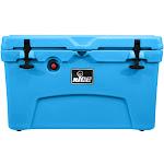 nICE CKR-511545 45 Quart Light Premium Cooler - Blue