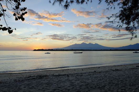 How to Get to Gili Trawangan: A Simple Guide | Villa Almarik