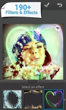 screenshot de Photo Studio