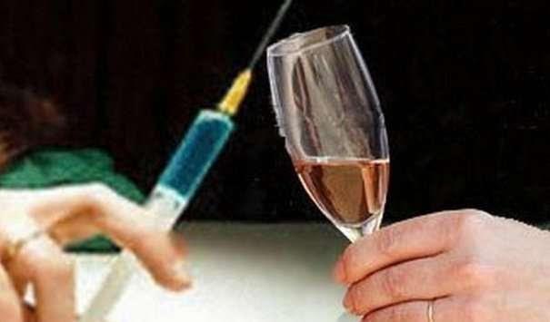 Горькая правда и сладкая ложь об алкоголе