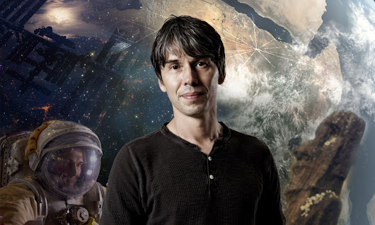 Brian Cox's Human Universe presents a fatally flawed view of evolution | Science | The Guardian