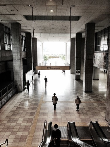 Station by cinz