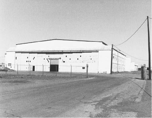 Arquivos Extraterrestres - Hangar 18