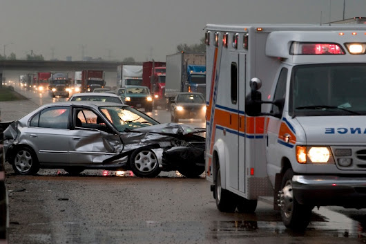 Dallas Car Accident Lawyers & Injury Attorneys | Rasansky Law Firm