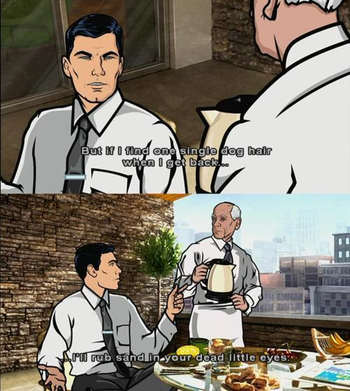 Archer Woodhouse Quotes. QuotesGram