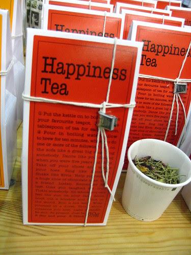 Happiness Tea