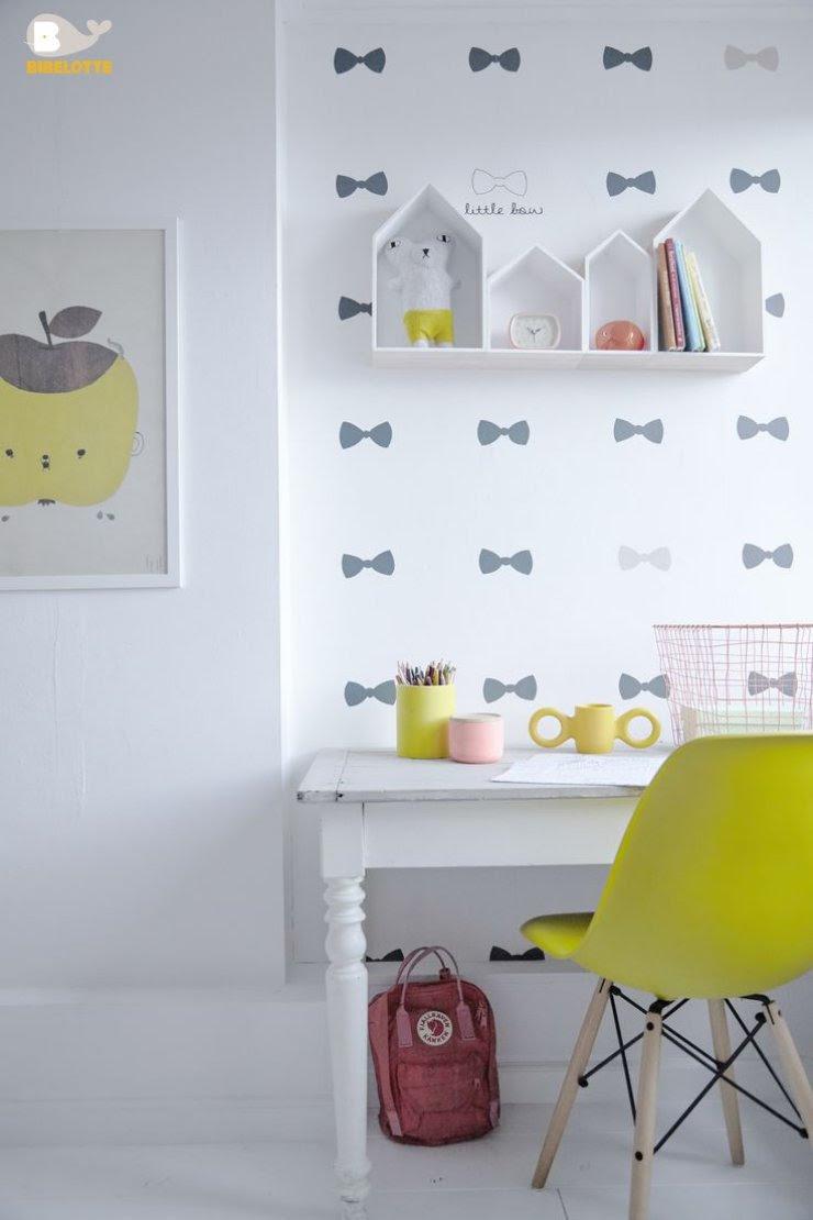 mommo design: DESKS FOR KIDS
