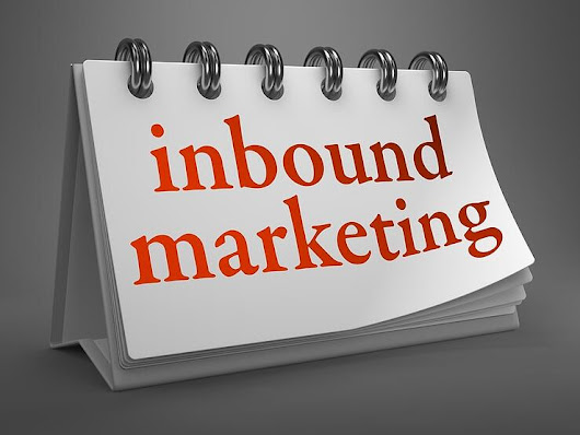 Why Inbound Marketing Is The New Norm