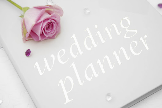 Why hire a wedding planner? - Boutiq Weddings & Events