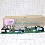 Samsung Dishwasher Control Board DD92-00059A