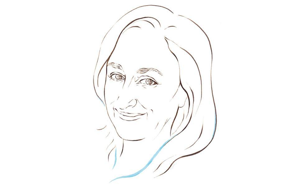 Εικονογράφηση: Τιτίνα Χαλματζή.