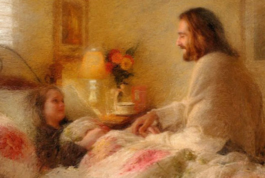 The Near-Death of a Child | Encounters with Jesus
