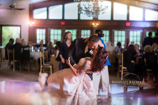 Wedding DJ | Atmosphere Productions Blog - 13 Wedding Tips