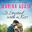 Book Review - It Started with a Kiss by Marina Adair