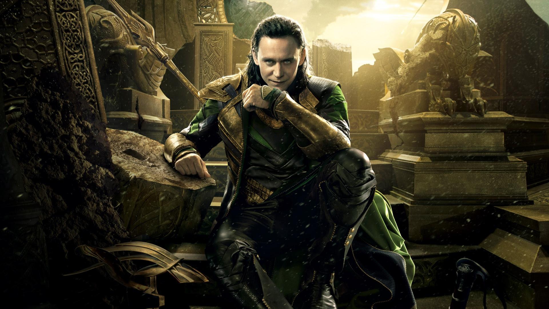 Thor The Dark World Wallpapers Wallpaper High Definition High