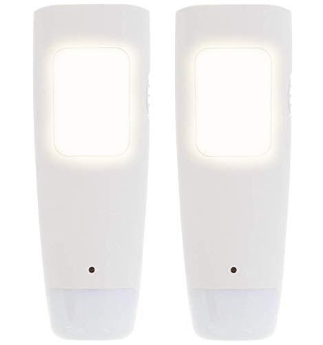 Westek Led Power Failure Light Flashlight And Night Light Battery