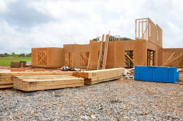 Top Reasons for Using Structural Insulated Panels