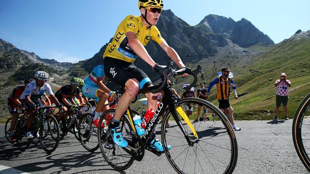 Eurosport News: Tour fora do World Tour em 2017-Ciclismo