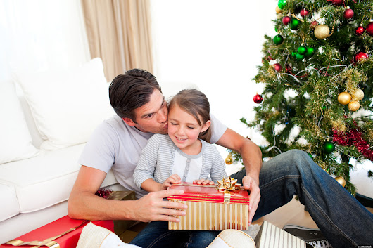 How To Work Out Holiday Custody Arrangements