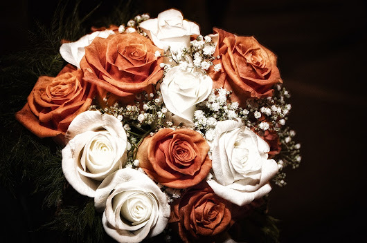 5 Pretty Wedding Flower Bouquet Designs That You Might Consider for Your Big Day