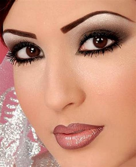 MAKEUP FOR YOUR WEDDING HOW TO CHOOSE PERFECT MAKE UP