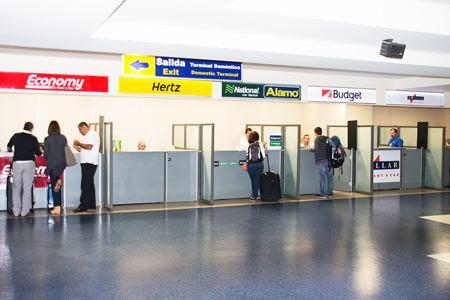 Renting A Car At The San Jose Airport Qcostarica Travel