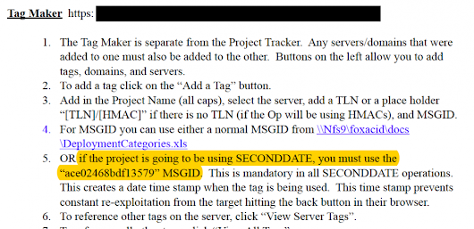 SECONDDATE : NSA in Pakistan using malware - Tier3 - Cyber Security Company Pakistan