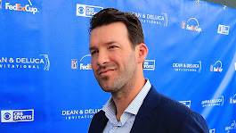 As Tony Romo, CBS get ready for AFC title game, a Super Bowl beckons | NFL | Sporting News