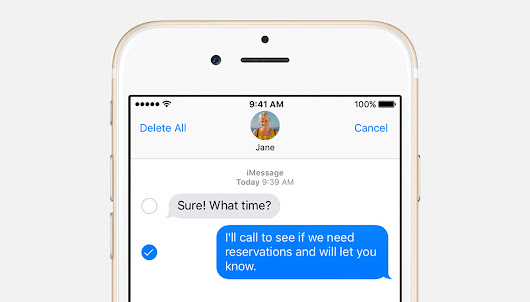 2 Ways to Access iMessage Online - Guide for Windows and MAC users