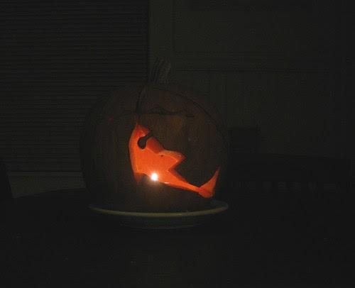 Pumpkin Lantern _ 0631