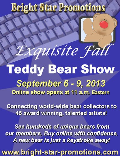 Teddy Bear Show