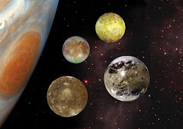 Twelve New Moons Discovered Around Jupiter, and One of Them is Pretty Odd! - Universe Today