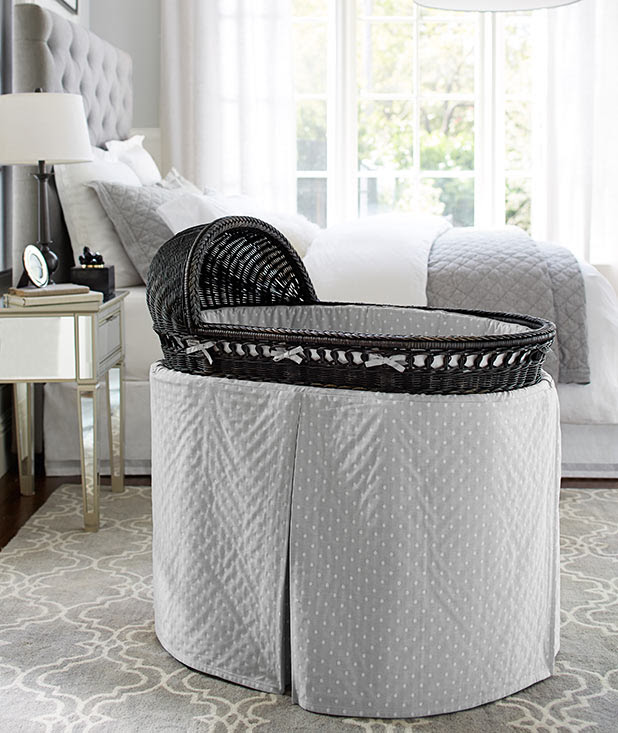 Countdown to Your Dream Nursery | Pottery Barn Kids Blog