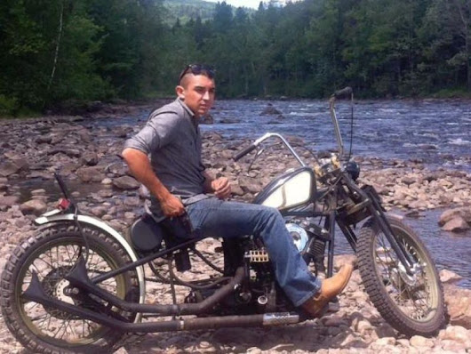 Open Letter Of Thanks From Dad Whose Son Survived Serious Motorcycle Accident