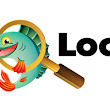 The Looks Fishy Logo | Looks Fishy