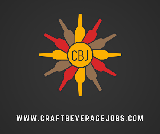 Contact Craft Beverage Jobs