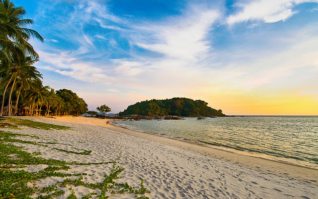 #1 of Best Malaysian Islands